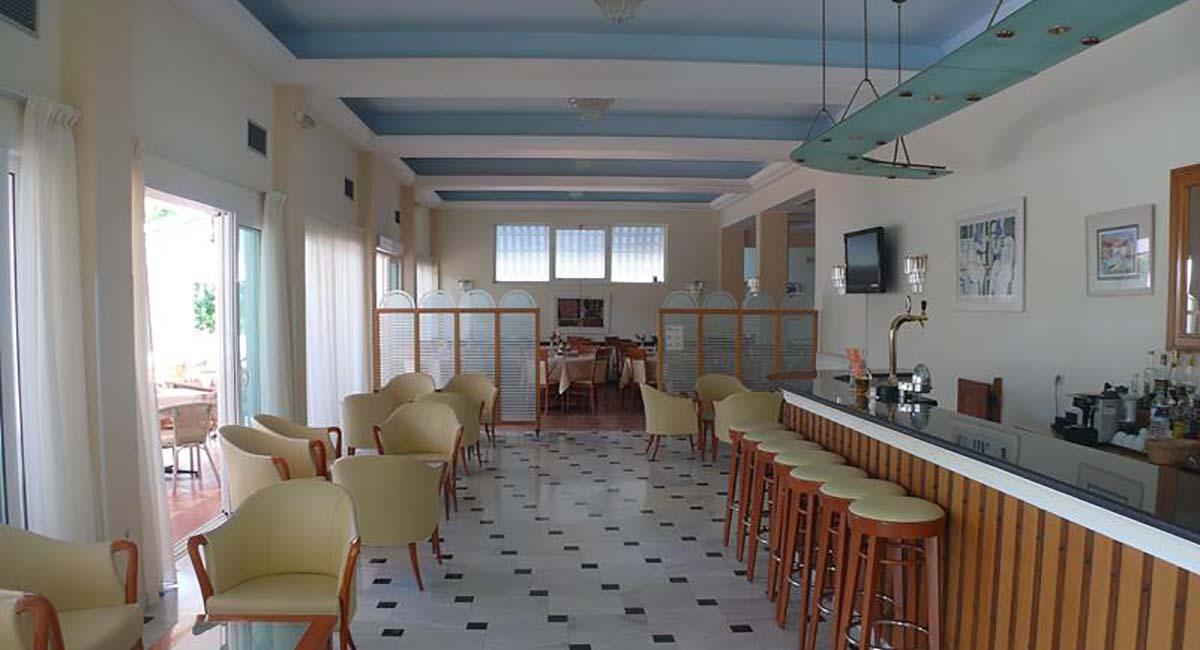 Danae Hotel Aegina