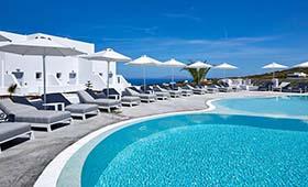 De Sol Hotel Santorini