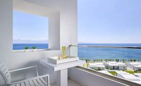 Dimitra Beach Resort