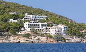 Dionysos Hotel Agistri