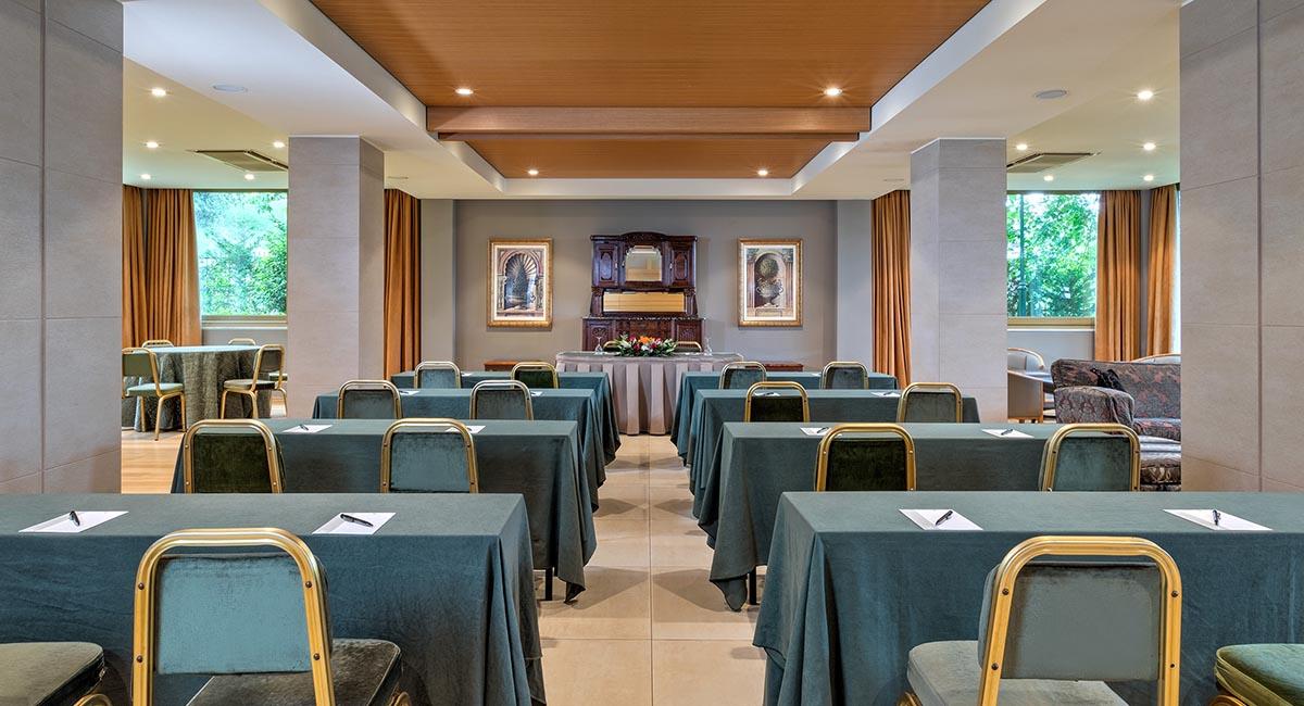 Divani Meteora Hotel Kalambaka