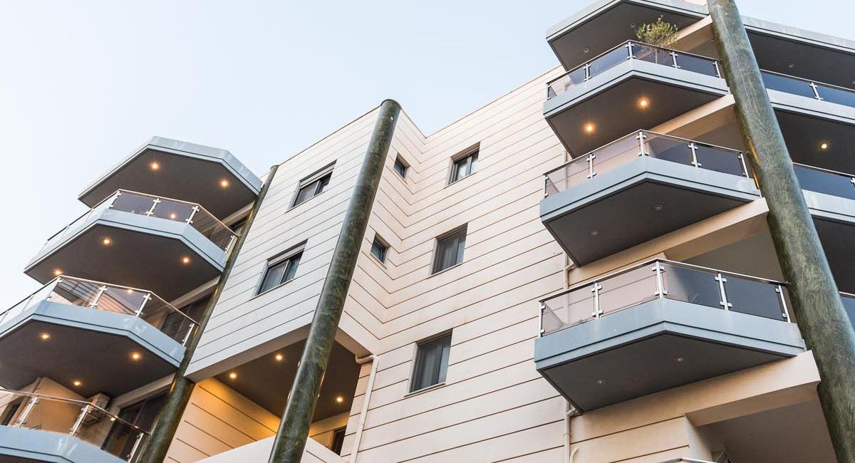 Dn Sea Apartments