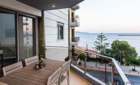 DN Sea Apartments (incl. auto)