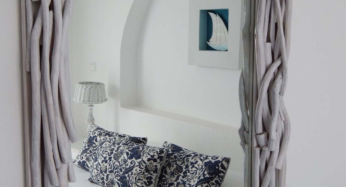 Dolphin Kastraki Studios Apartments