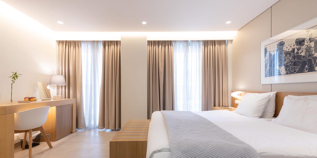 Dorian Inn Hotel Athens