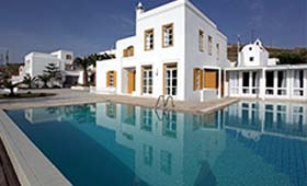 Dorion Mykonos Hotel