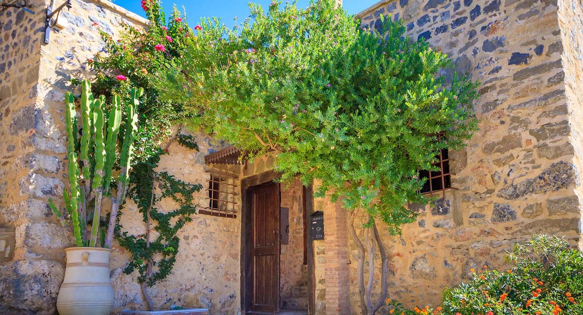 Dorovinis Country Houses Kreta