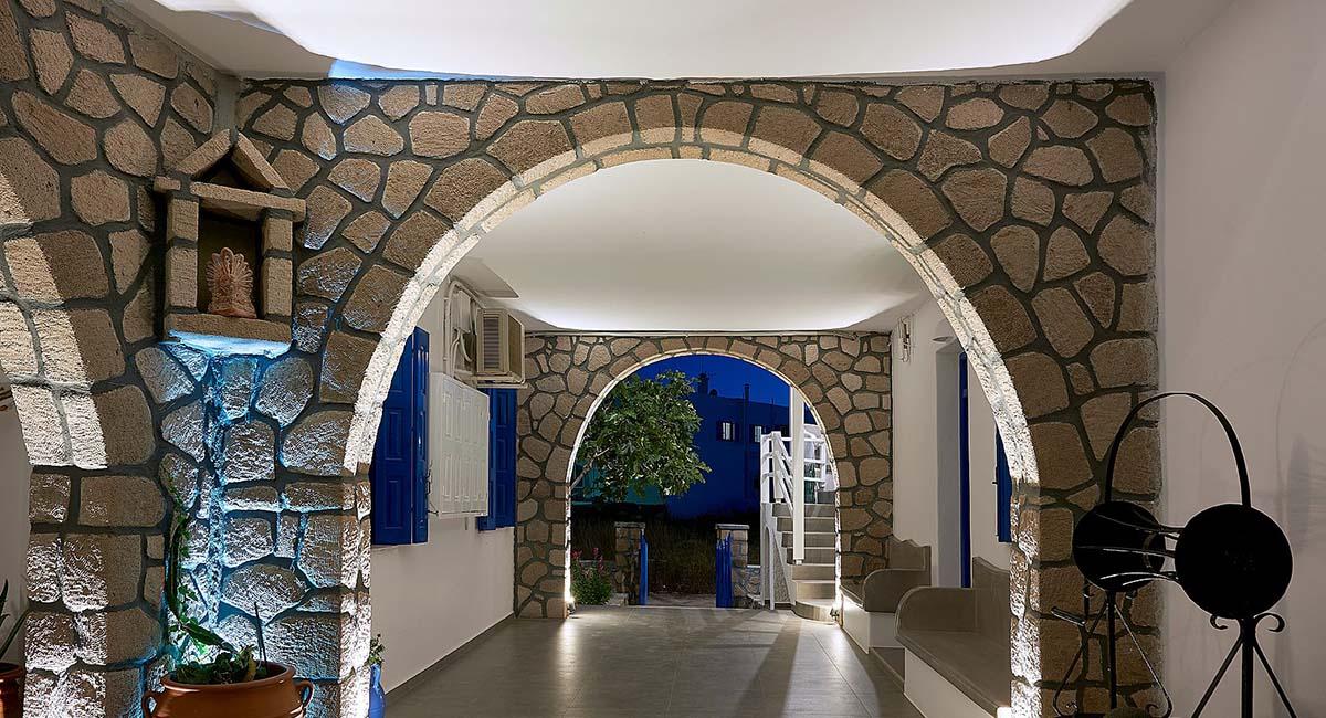 Efi Studios Milos