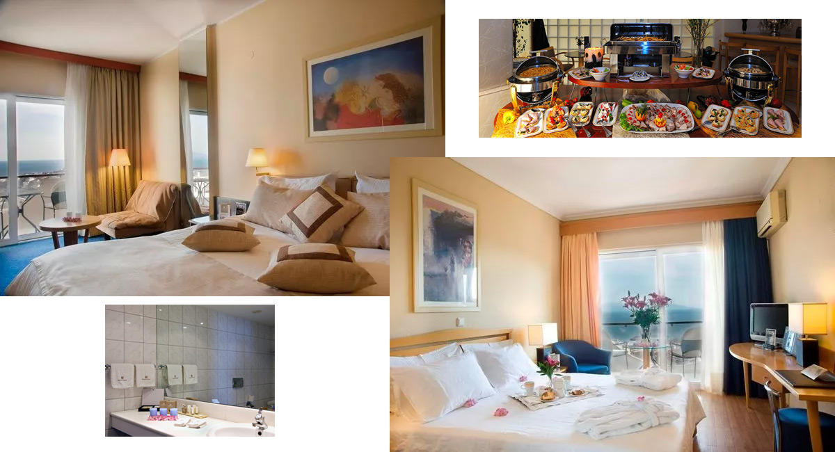 Egnatia City Hotel And Spa Kavala