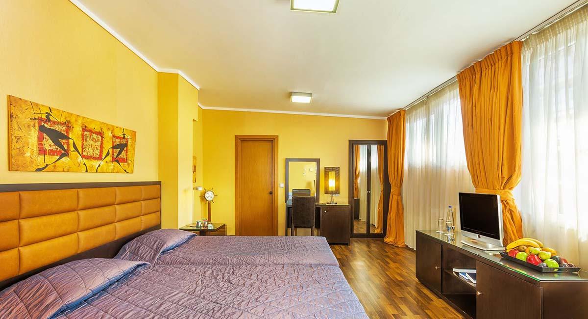 Egnatia Hotel Thessaloniki