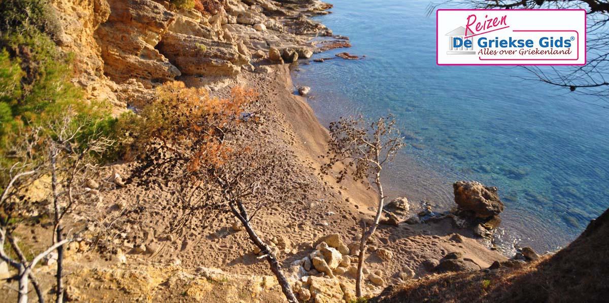 Eilandhoppen Aegina Poros en Angistri