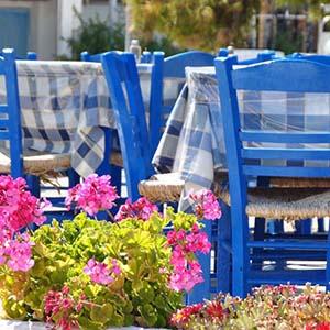 Eilandhoppen Poros, Aegina & Angistri