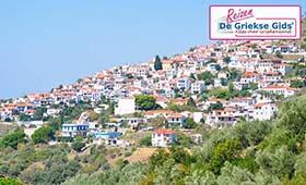 Eilandhoppen Pilion, Alonissos, Skopelos, Skiathos