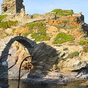 Eilandhoppen Andros Naxos