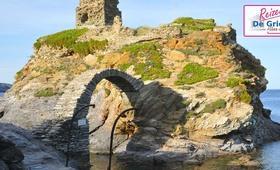 Eilandhoppen Andros - Syros
