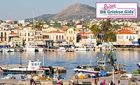 Eilandhoppen Athene, Aegina & Angistri