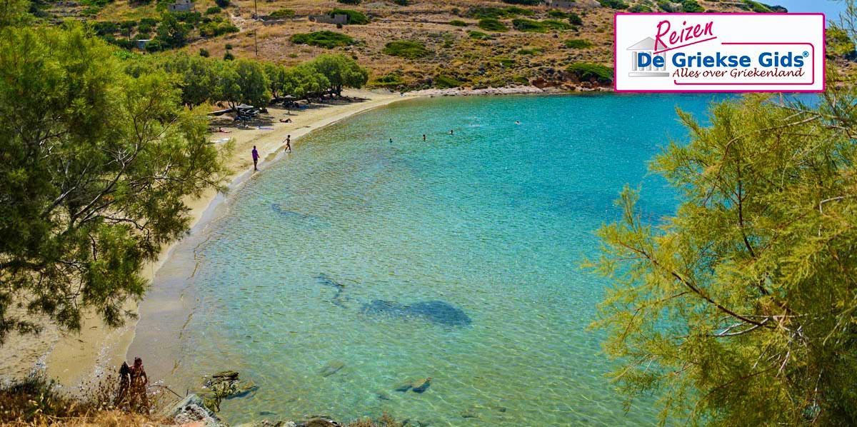 Eilandhoppen Athene Syros Tinos