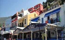 Eilandhoppen Corfu en Parga
