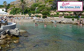 Eilandhoppen Karpathos, Rhodos, Kos