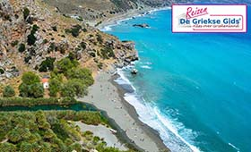 Eilandhoppen Kreta, Karpathos