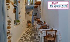 Eilandhoppen Paros & Naxos