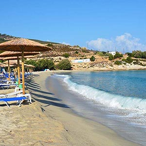 Eilandhoppen Samos & Ikaria