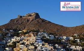 Eilandhoppen Samos, Patmos, Leros & Kos