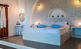 Eiriana Luxury Suites