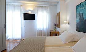 Elena Hotel Mykonos