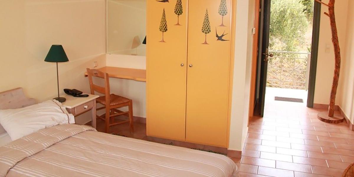 Eleonas Agrotouristic Hotel