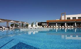 Elite city resort (incl. auto)