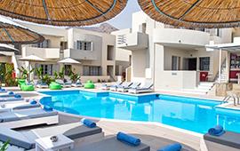 Elounda Garden Suites (incl. auto)
