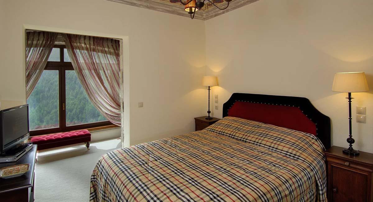 Emotions Country Resort Karpenisi