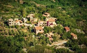 Enagron Ecotourism Village (incl auto)