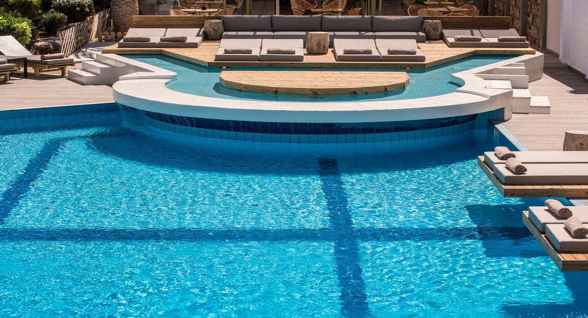 Enorme Maya Beach Hotel