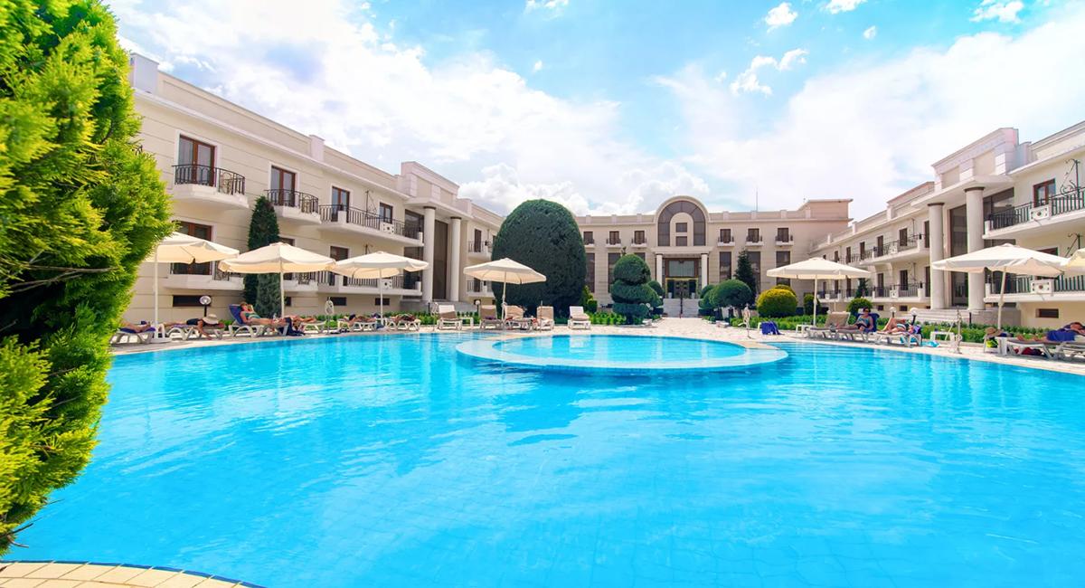 Epirus Palace Ioannina