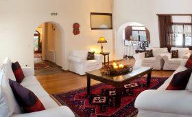 Erofili Hotel Pilion (incl. auto)