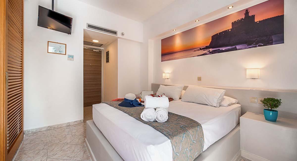 Esperia Hotel Rhodes