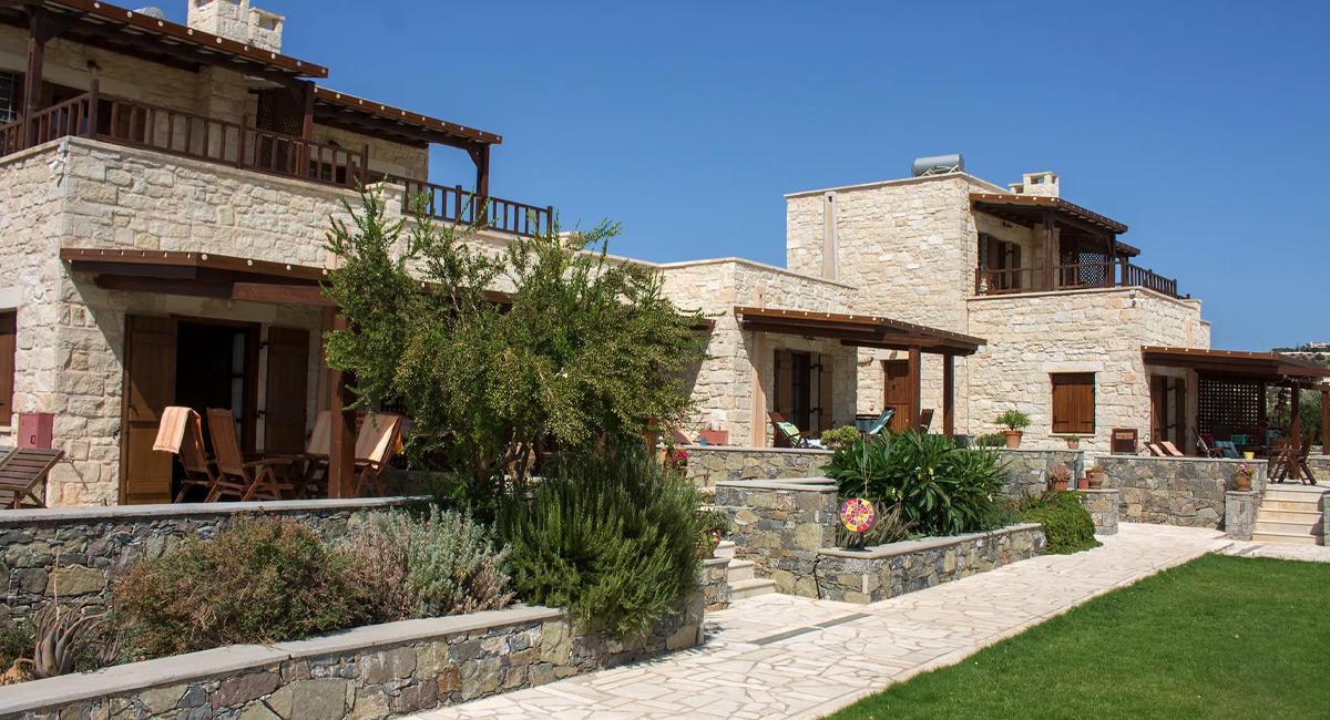 Esperides Stone Houses