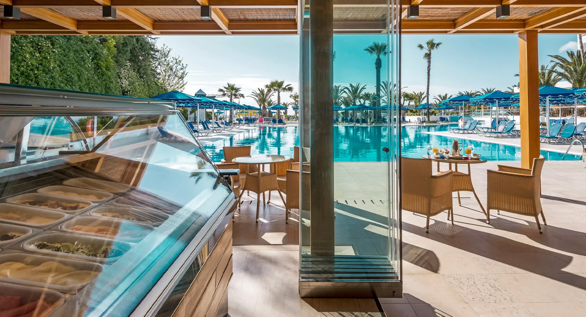 Faliraki Beach Hotel Spa