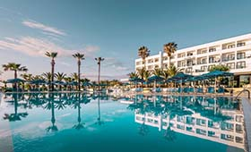 Faliraki Beach Hotel & Spa