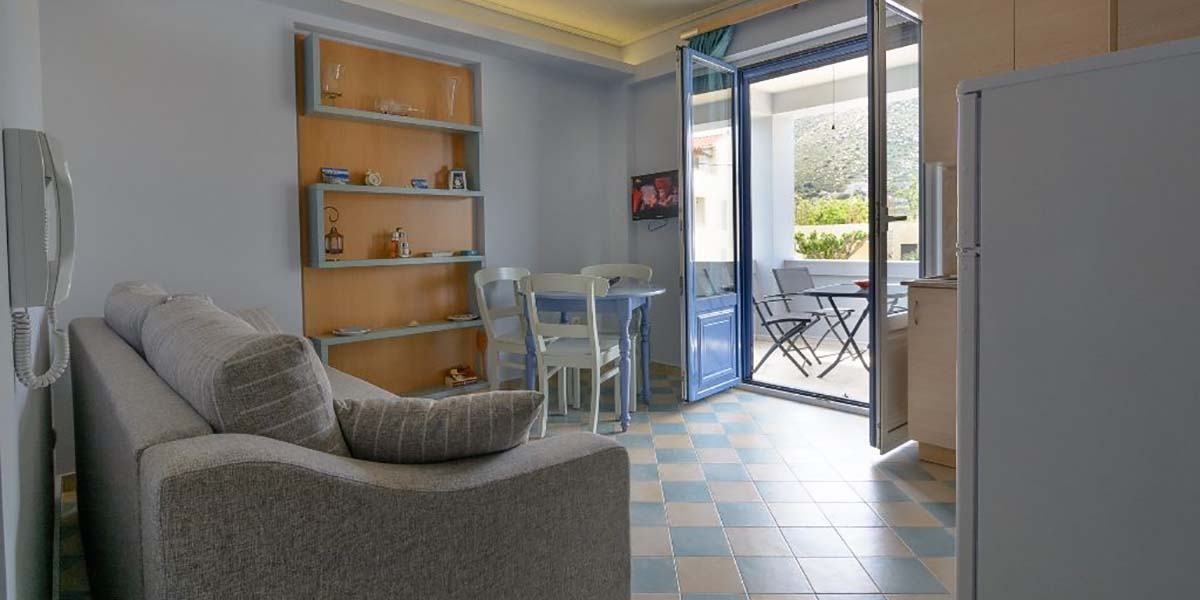 Fanis House Chios