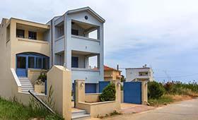 Fani's House Chios