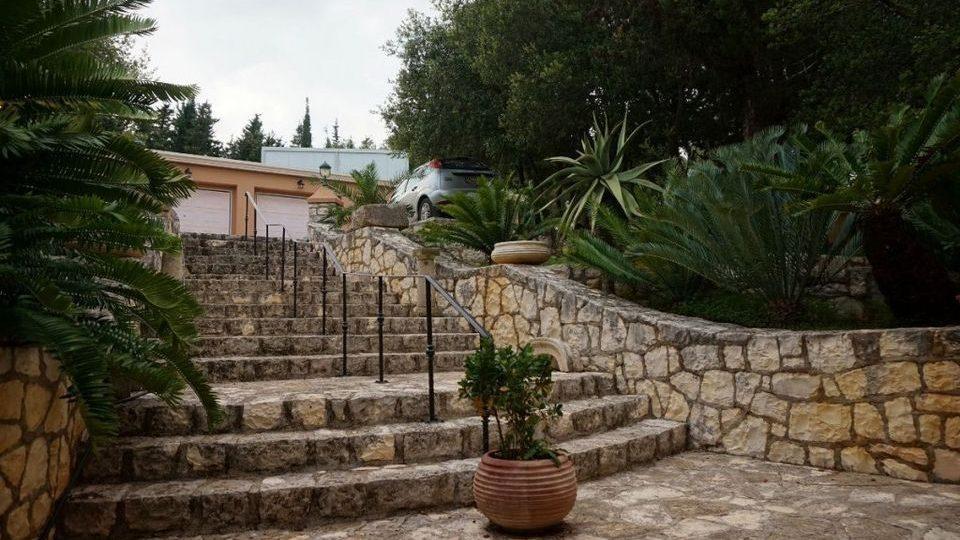 Faros Residence Fiscardo Kefalonia