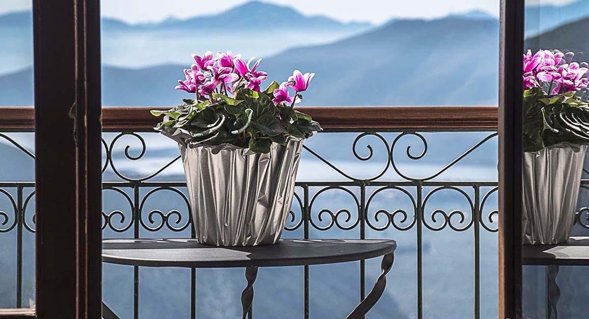 Fedriades Hotel Delphi