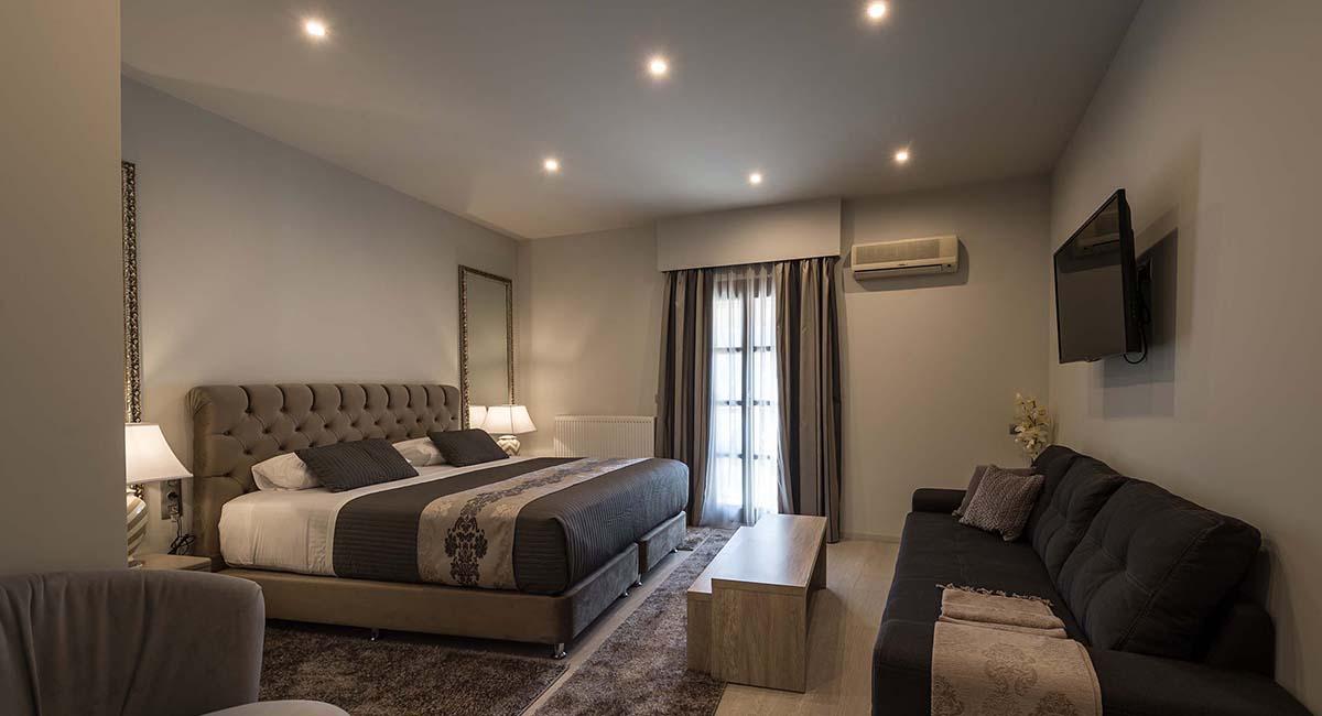 Filoxenia Hotel Spa