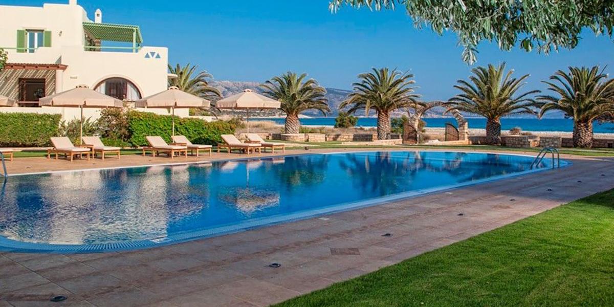 Finikas Hotel Naxos