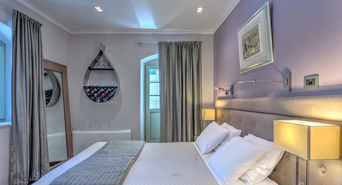 Fiscardonna Luxury Suites Kefalonia