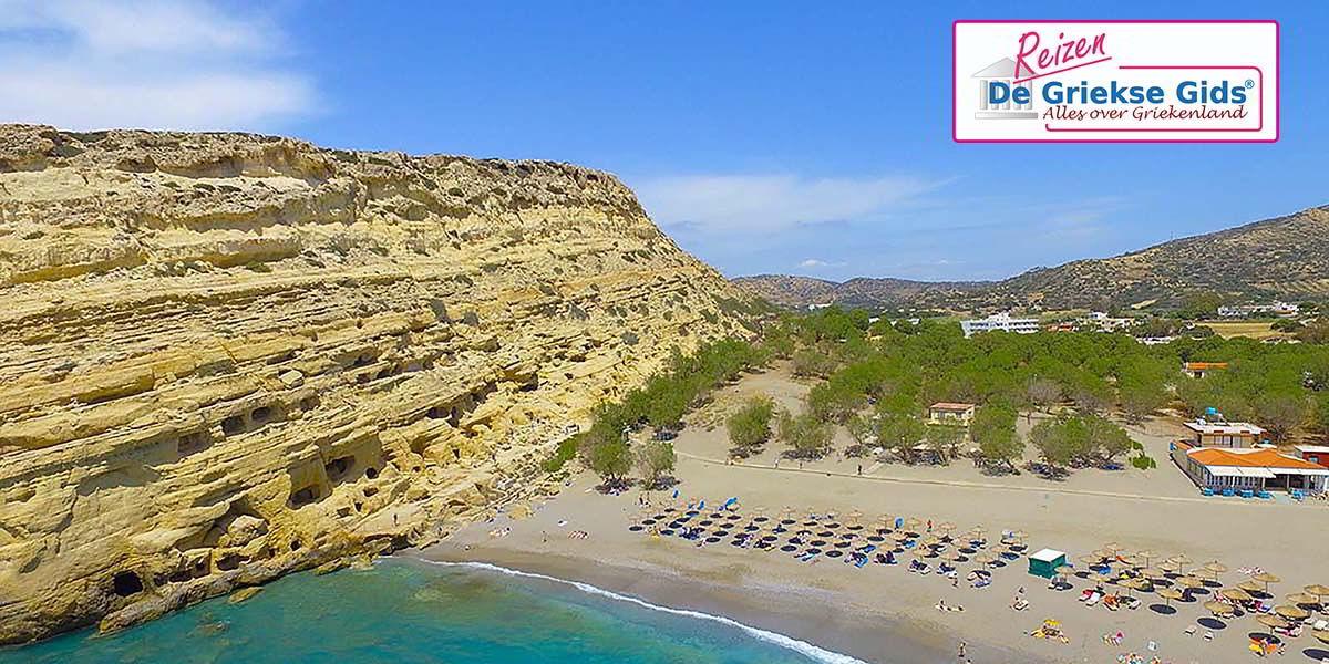 Fly & Drive Agia Galini - Matala