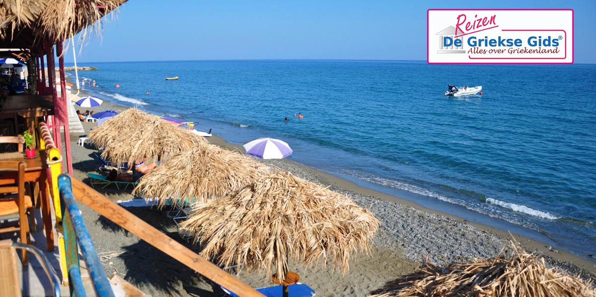 Fly & Drive Agia Galini - Mirtos Krea